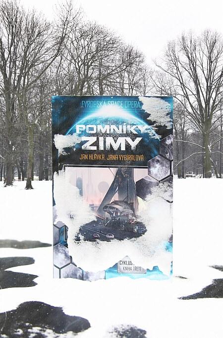 Pomniky zimy